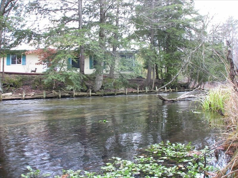Platte River Getaway, vacation rental in Beulah
