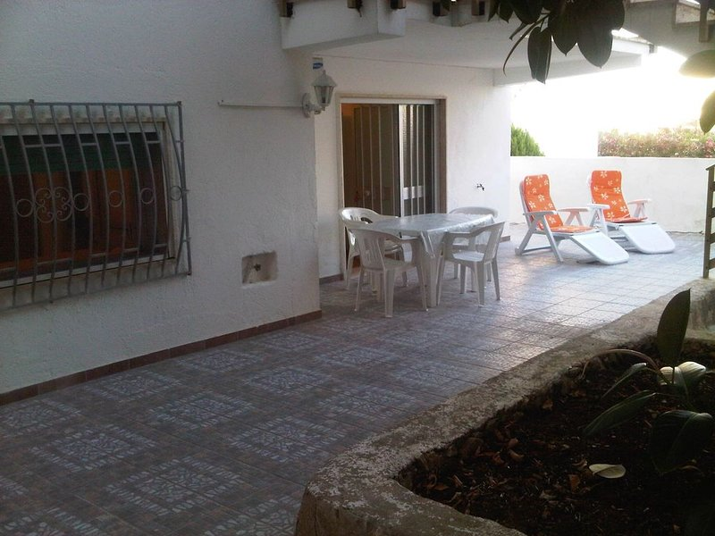 Appartamento Arno da Mary, holiday rental in Santa Cesarea Terme