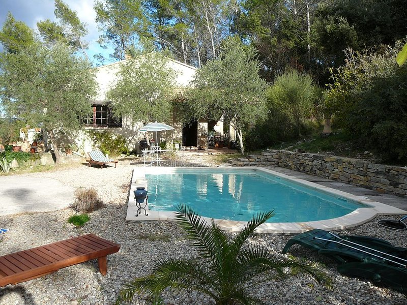 La maison sur la colline, vacation rental in Teyran