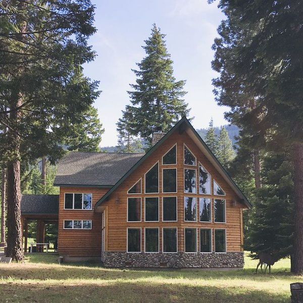 An Unparalled Getaway for Family and Friends!, casa vacanza a Cle Elum