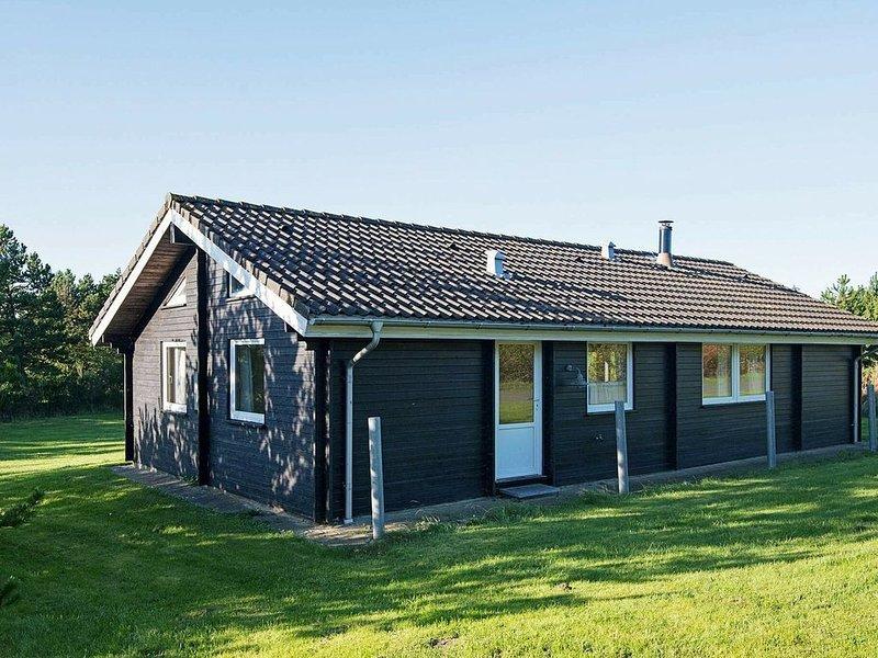 Quaint Holiday Home in Hurup Jutland Near Beach, aluguéis de temporada em Lihme