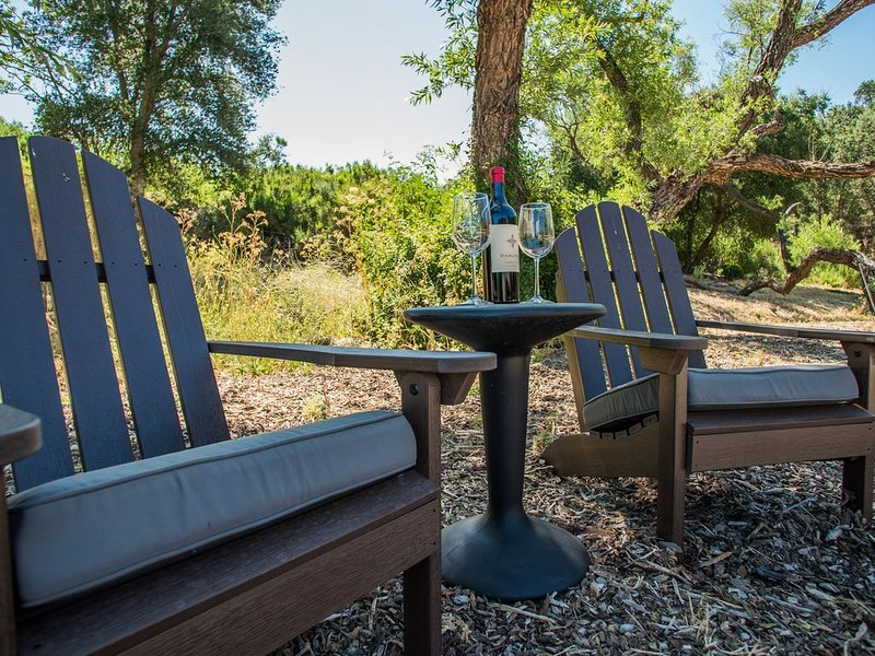Willow & Vine--Your Upscale Destination in Paso Robles!, casa vacanza a Paso Robles