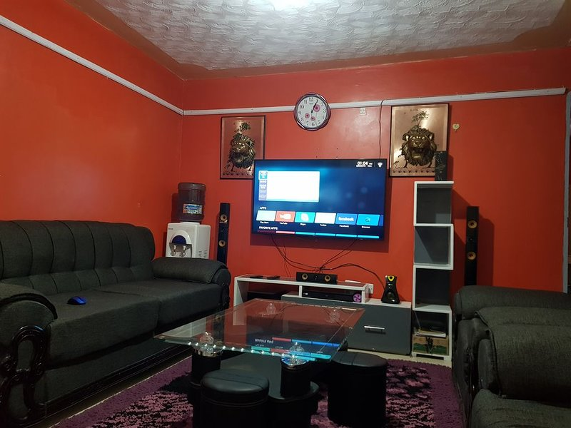 Amazing Home Furnished Apartments, alquiler vacacional en Thika