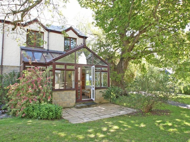 Oak Cottage, FALMOUTH, holiday rental in Budock Water