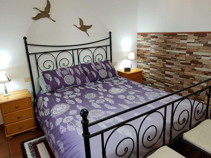 STYLISH HOUSE JUANMA Y CARLOS, holiday rental in El Agujero