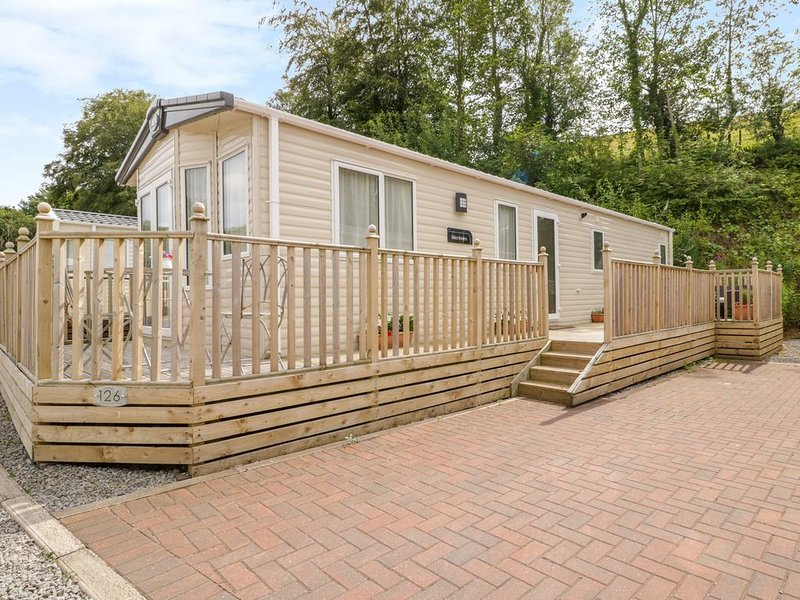 The Hideaway, COCKERMOUTH, holiday rental in Stainburn