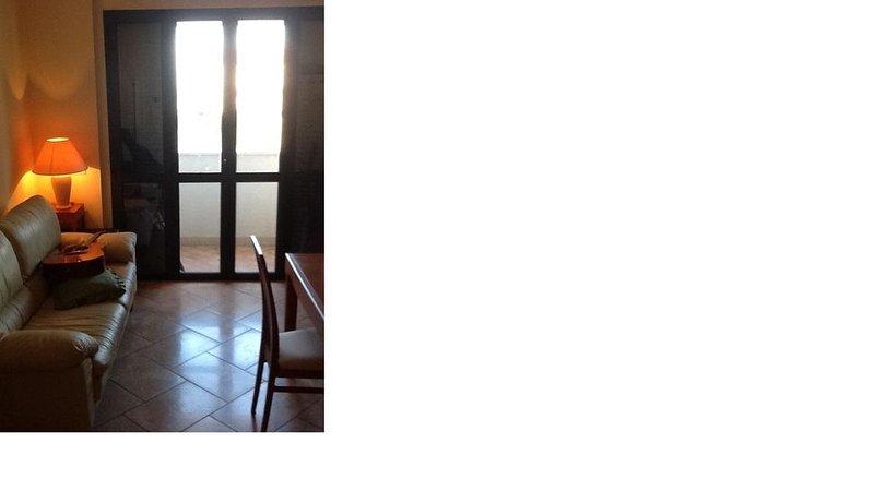 Appartamento Montebello, holiday rental in Ponte San Giovanni