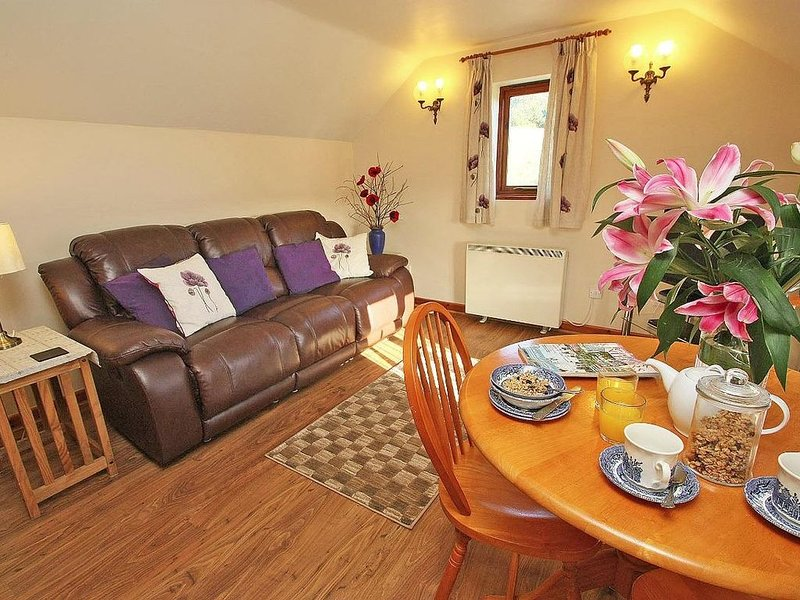 Cullions Cott, PERRANPORTH, holiday rental in Bolingey