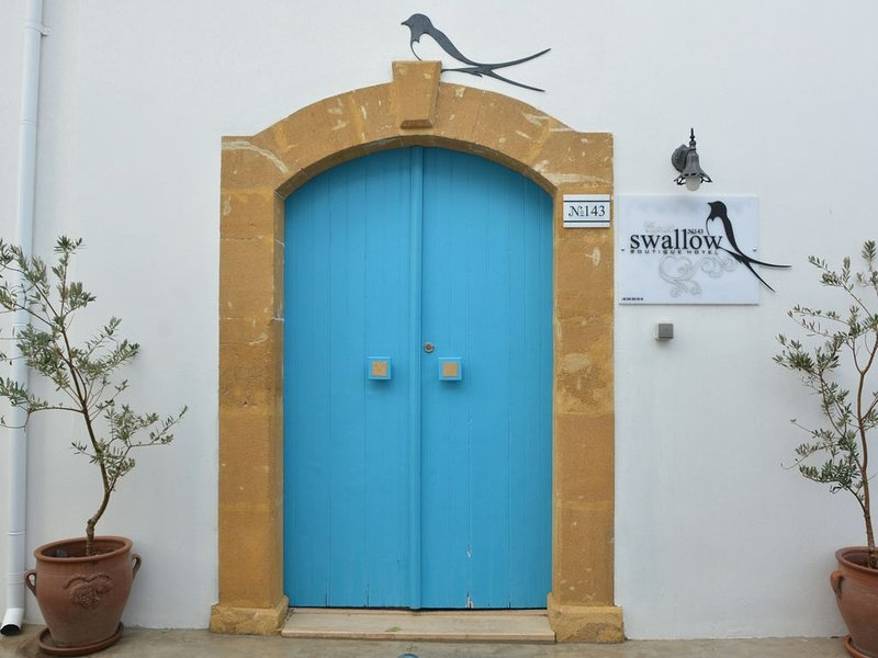 Cypriot Swallow Boutique Hotel, holiday rental in Gonyeli
