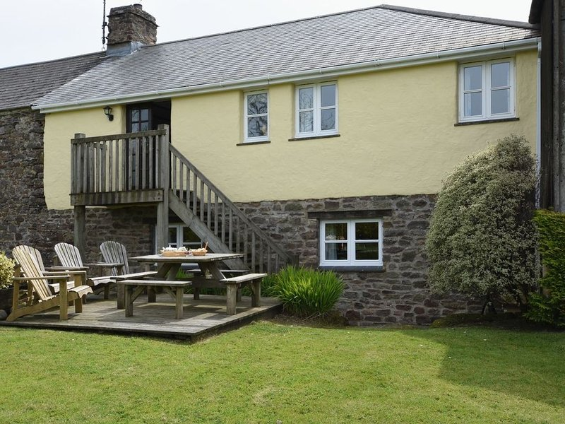 Owls Roost, COMBE MARTIN, vacation rental in Parracombe