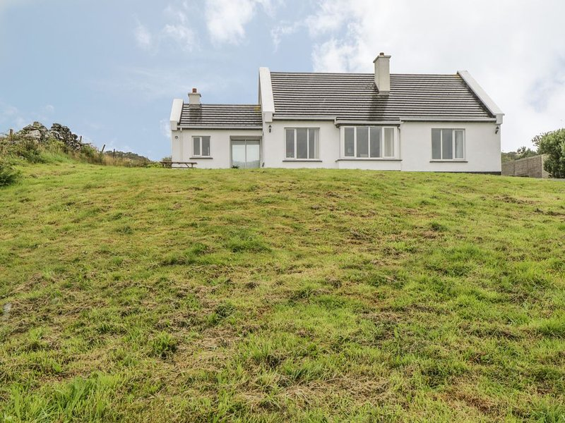 Seaspray, TULLY, COUNTY GALWAY, vakantiewoning in Tully