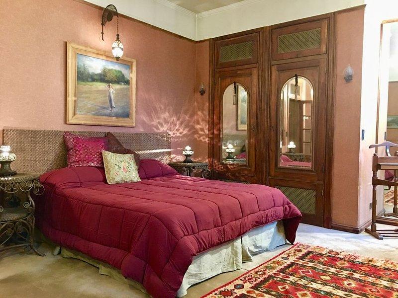 Hermoso, elegante y confortable apartamento 110m2, alquiler vacacional en Veinticinco de Mayo