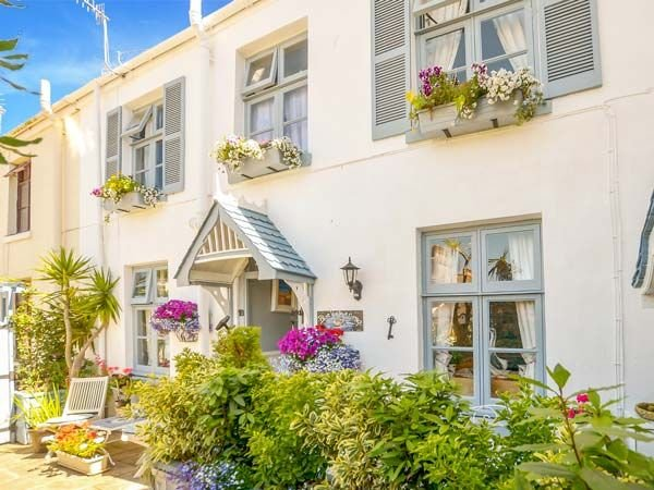 Blue Harbour Cottage, TORQUAY, vacation rental in Torquay