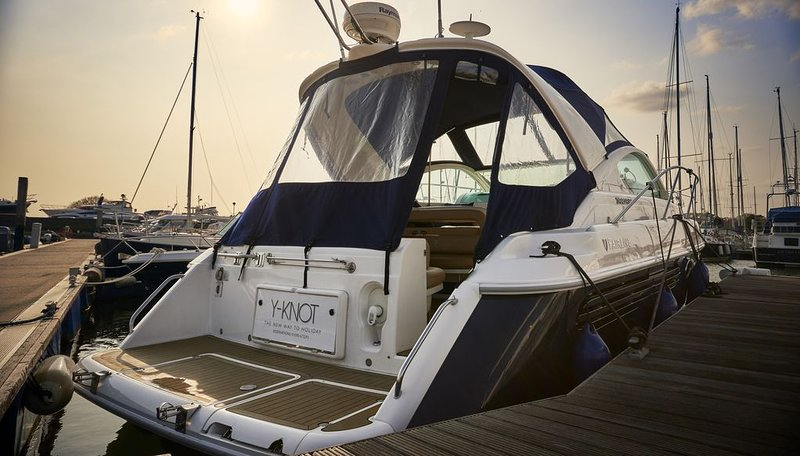 Y Knot  -  The New Way To Holiday, location de vacances à Beaulieu