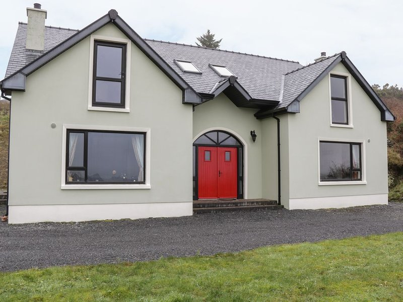 Lough Eske House, DONEGAL TOWN, COUNTY DONEGAL, holiday rental in Ballybofey