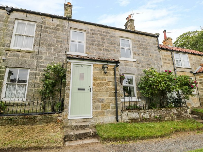 Pheasant Cottage, DANBY, vacation rental in Lealholm