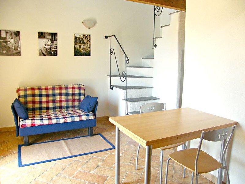 Casa vacanze - Posada, holiday rental in Posada