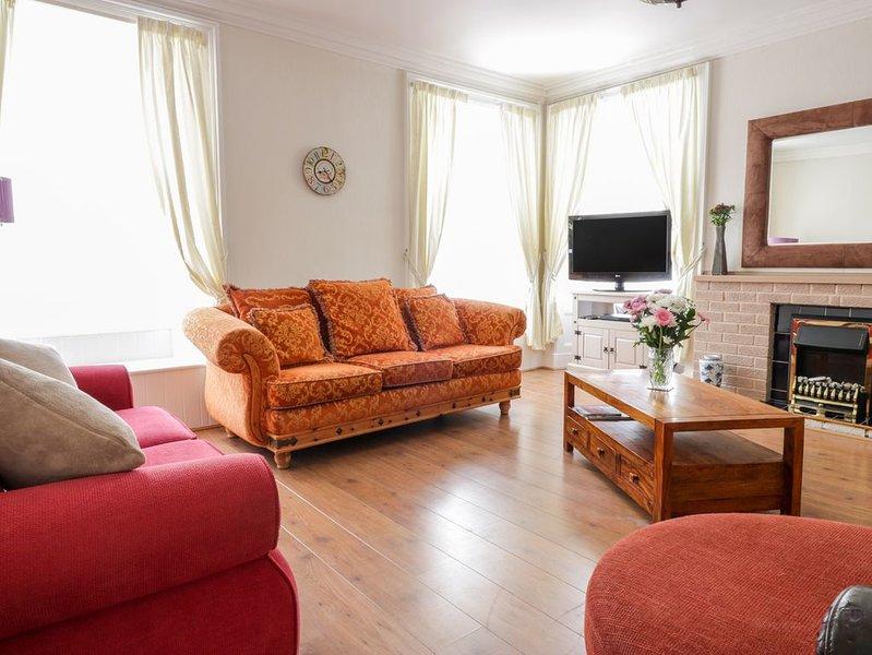East Beach Apartment, DUNBAR, holiday rental in Dunbar