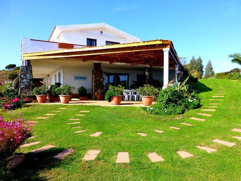 Agriturismo 'Comino Alto', vacation rental in Capo Comino