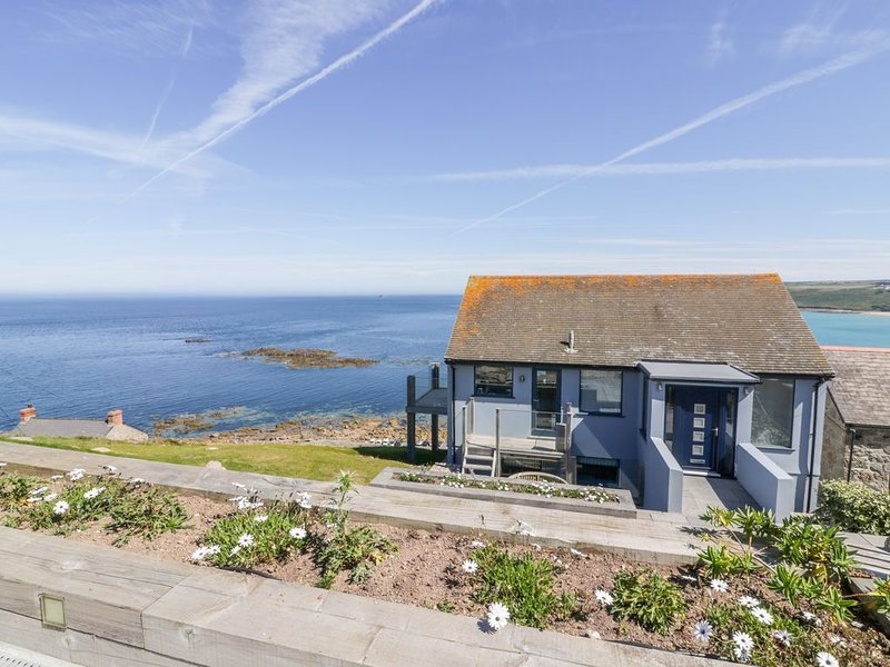 Mordros, SENNEN COVE, vacation rental in Crows-an-Wra