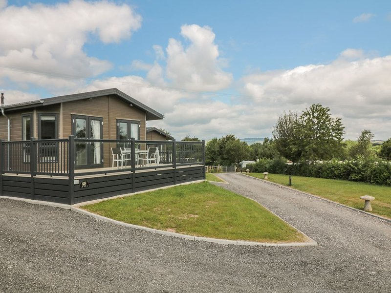 Ash Lodge, NEWTON ABBOT, vacation rental in Bovey Tracey