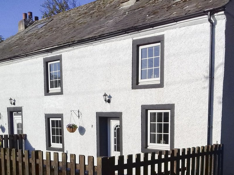 2 Low Braystones Farm Cottage, BECKERMET, holiday rental in Beckermet