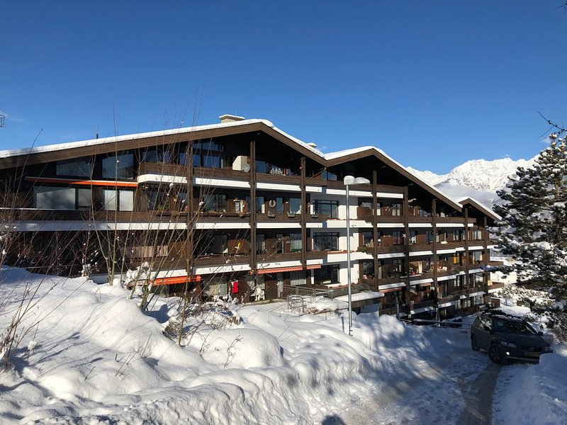 Tiroler Haus in Axams, aluguéis de temporada em Igls