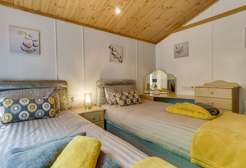single bedded room