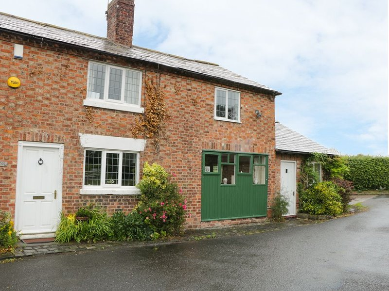 Mill Lane Cottage, TARVIN, location de vacances à Bridge Trafford