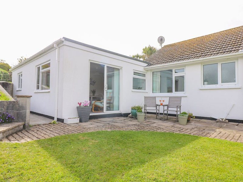 Bre An Mor, PRAA SANDS, vacation rental in Tresowes