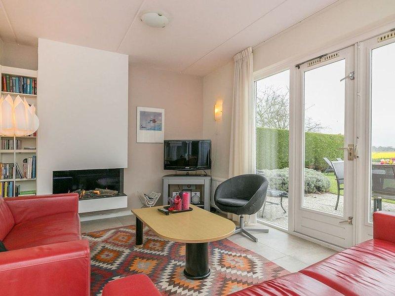 Deluxe Holiday home in Noordwijk by the Forest, casa vacanza a Noordwijk