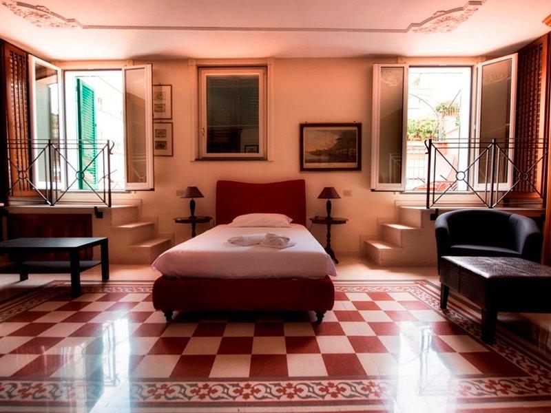 Amazing Terrace Campo de Fiori, vacation rental in Vatican City