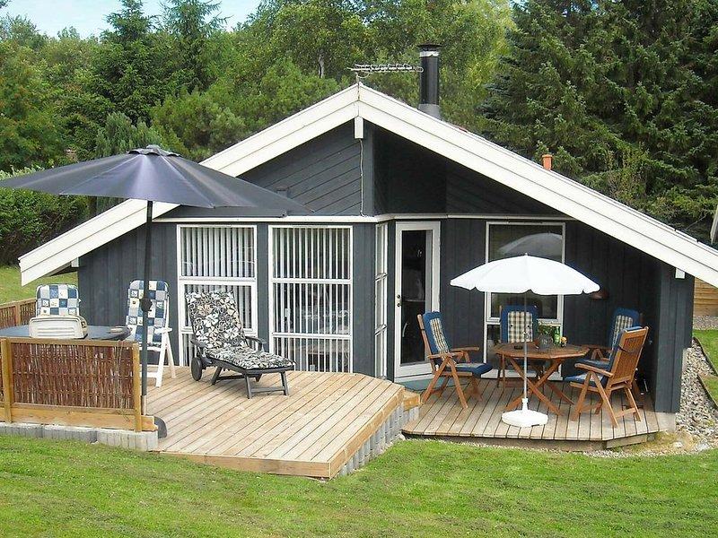 Modern Holiday Home in Egernsund Jutland with Sauna, vacation rental in Egernsund