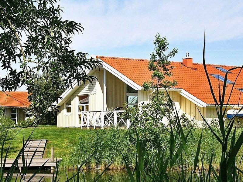 4 star holiday home in Otterndorf, alquiler vacacional en Neuhaus an der Oste