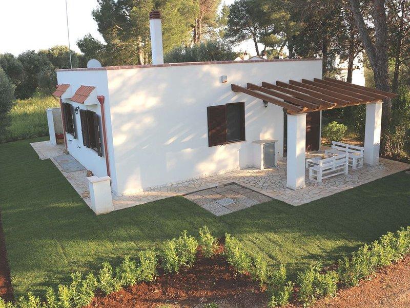 Salento Tra mare e campagna, holiday rental in Manduria