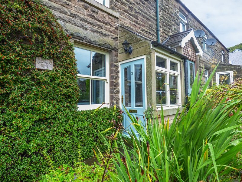 Cloudberry Cottage, BIRCHOVER, vacation rental in Rowsley