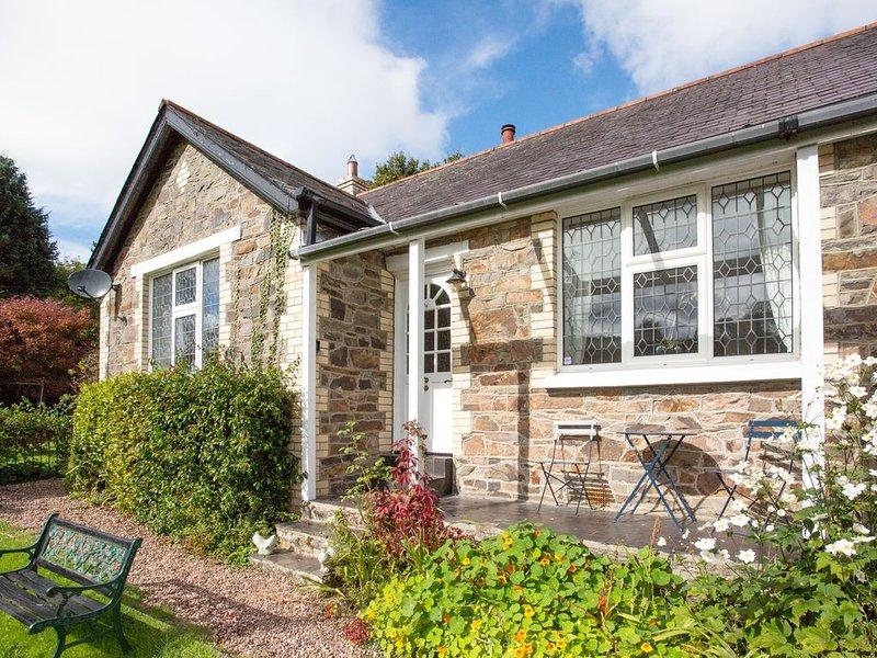Muddykins Cottage, BARNSTAPLE, holiday rental in Ashford