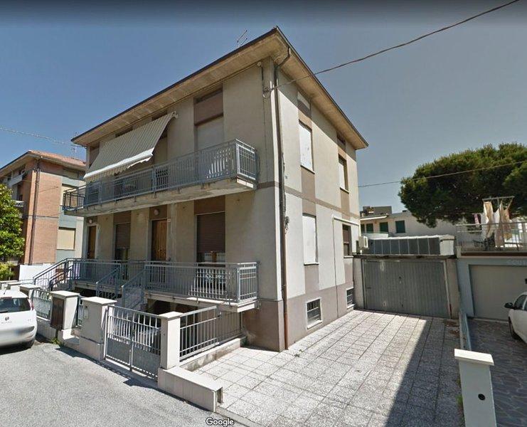 Appartamento indipendente in casa bifamiliare, location de vacances à Apecchio