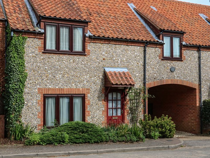 Rivendell, RINGSTEAD, vacation rental in Ringstead