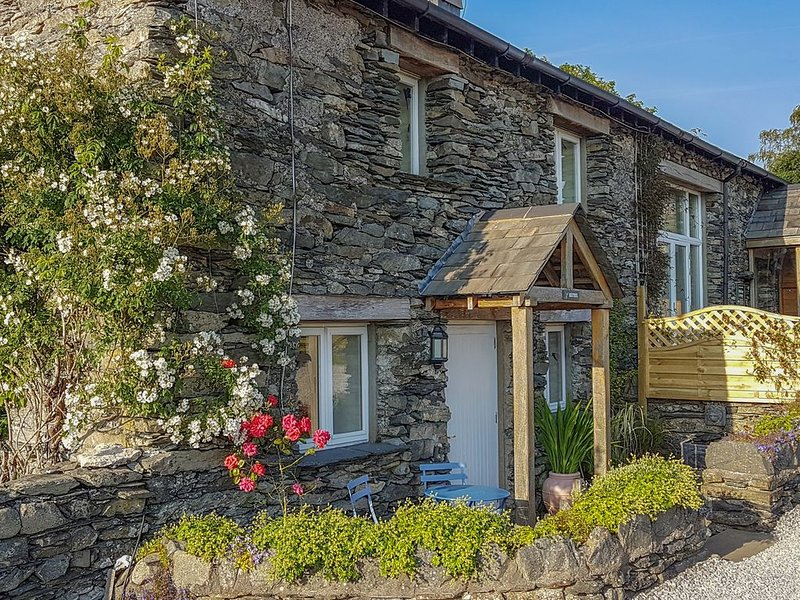 Pheasant Cottage, CARTMEL, Ferienwohnung in Cartmel