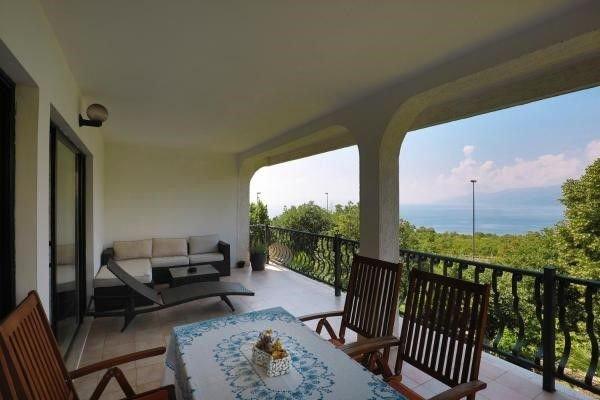 Apartment Vrata Jadrana, casa vacanza a Kastav