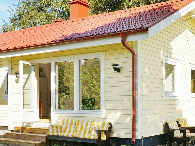 3 person holiday home in FJÄLKINGE, holiday rental in Fjalkinge