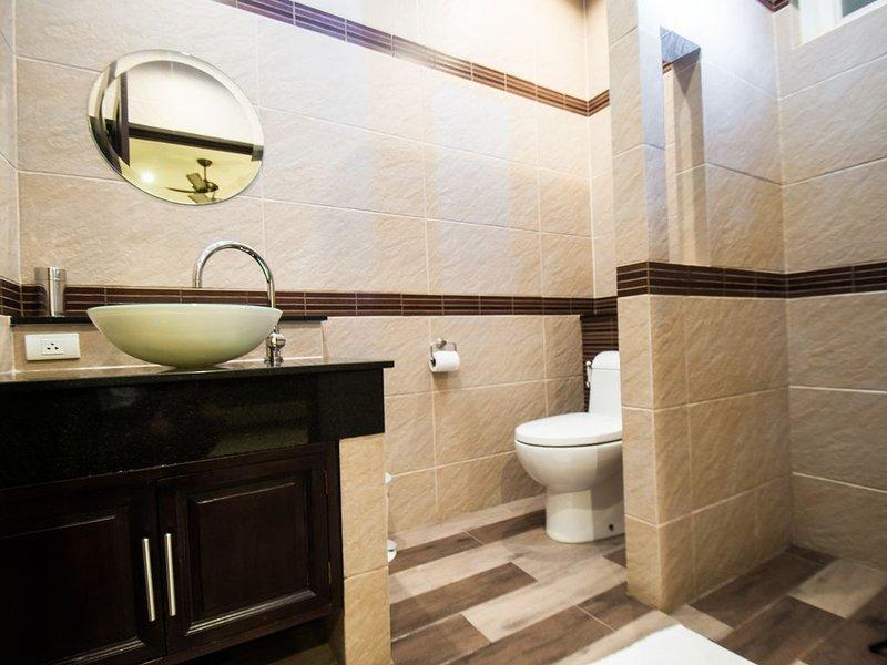 badkamer slaapkamer 2