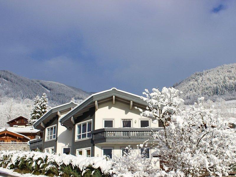 Chalet Bergbach, luxe vakantiewoning, location de vacances à Piesendorf