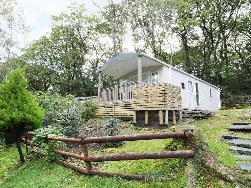The Hollies, PRENTEG, holiday rental in Llanfrothen