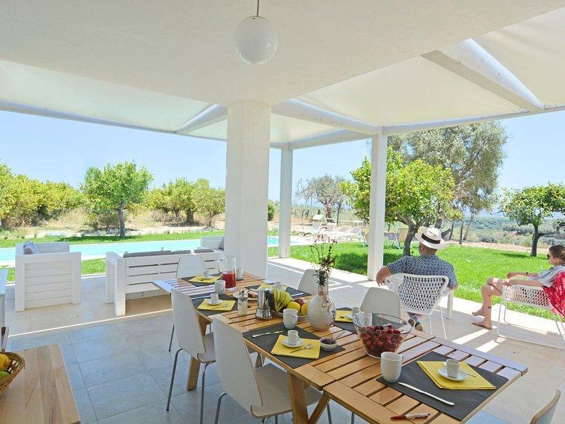 Villa Lavanda & Il Mandorlo, holiday rental in Madonna Marina