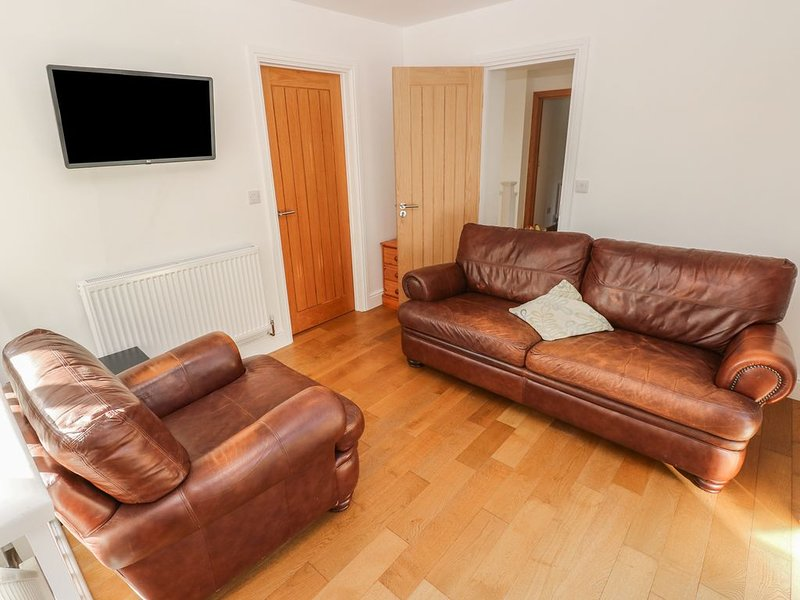 Blue Anchor Way Annexe, DALE, holiday rental in St Ishmaels