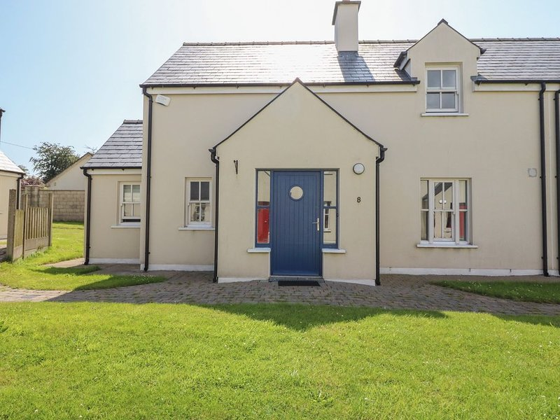 8 An Seanachai Holiday Homes, RING, COUNTY WATERFORD, holiday rental in Clashmore