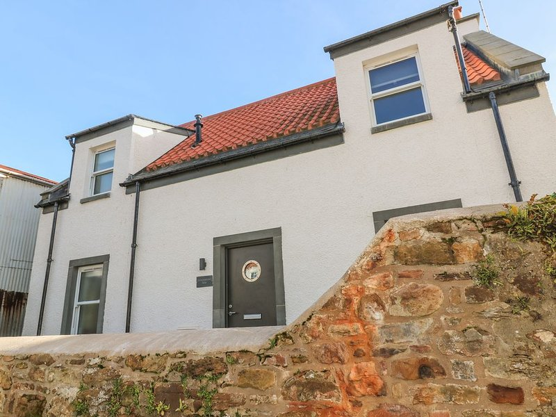Sandpipers, CRAIL, holiday rental in Anstruther
