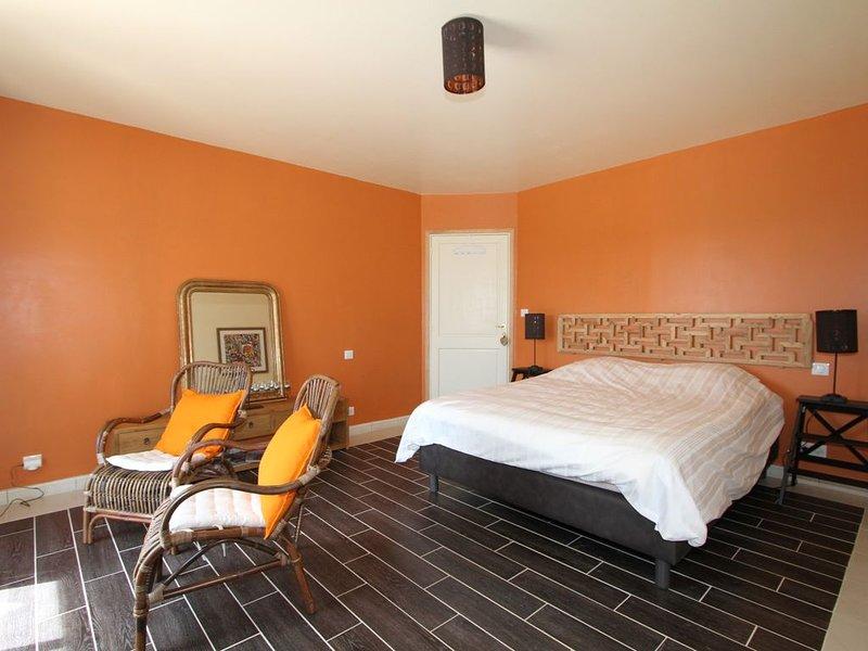 Chambre d'hôtes 'Regard sur les iles', location de vacances à Fouras